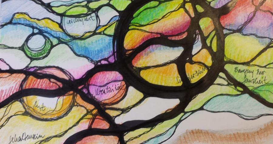 Mein Webinar Auf Der 3. Neurographik-Onlinekonferenz – Jetzt Video Ansehen