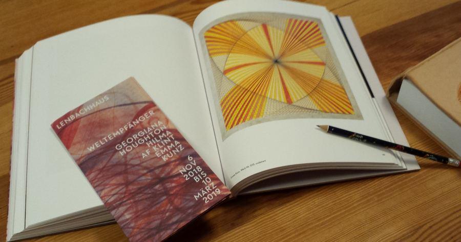 Bewusstsein, Kunst & Design