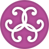Jana Krubert Logo bg-magenta