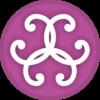 Jana-Krubert-Logo-bg-magenta-2