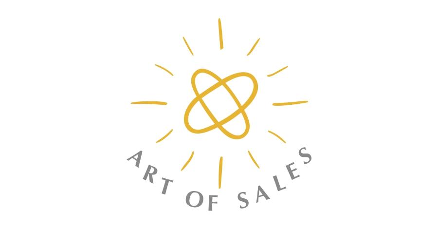 Logo-Design Art Of Sales