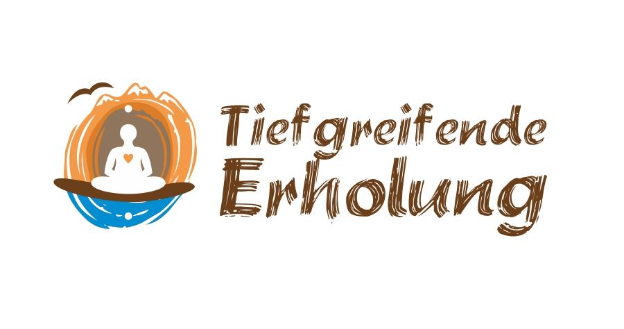 Logo Tiefgreifende Erholung, Ralph Streckmann