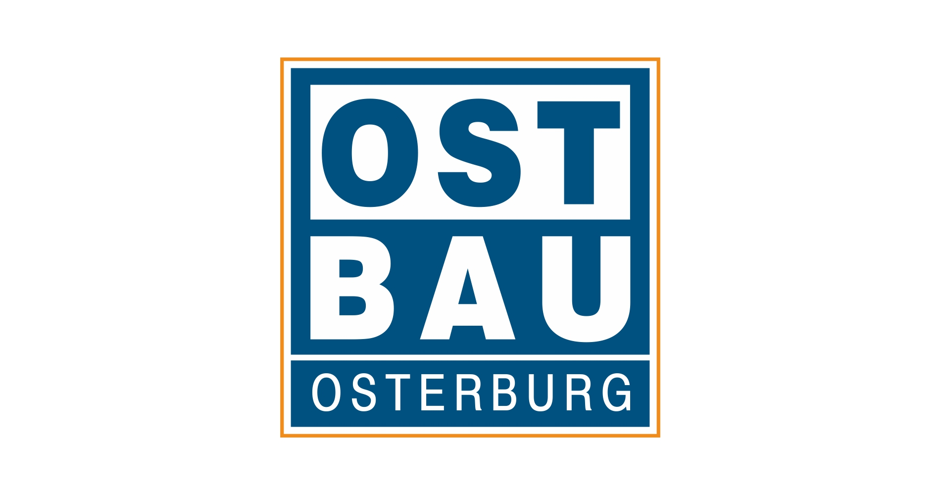 Logo-Design OST BAU